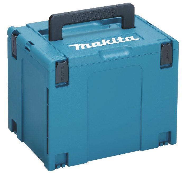 Makita DCL180ZB 18V batteridrevet støvsuger (kun kropp
